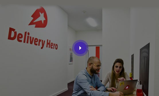 Meet Delivery Hero , An On-Demand Food-ordering Transforming The Way People Order Food Online