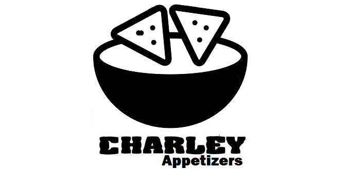 Charley appetizer