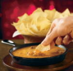 Skillet queso
