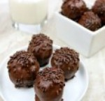 Brownie Balls Box