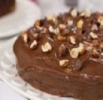 Germani nutella cake