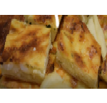 Su borek cheese