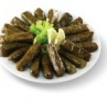 Yalanji grape leaves
