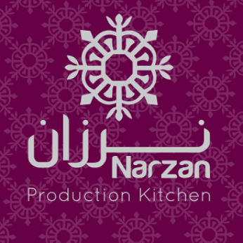 Narzan Production Kitchen